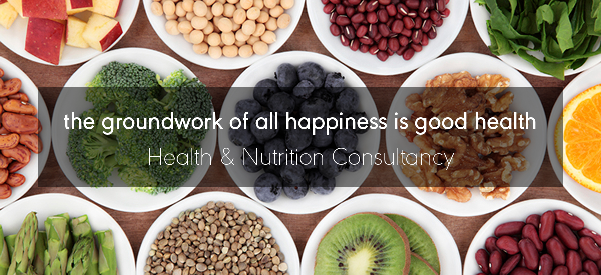 JulieMango Health and Nutrition