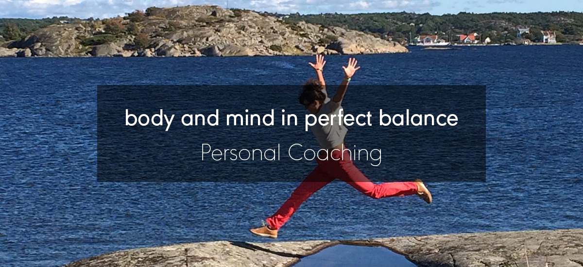 JulieMango Personal Coaching